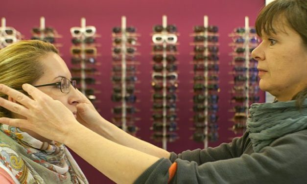 Brillenwerkstatt