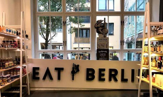 Eat Berlin Store