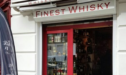 Finest Whisky