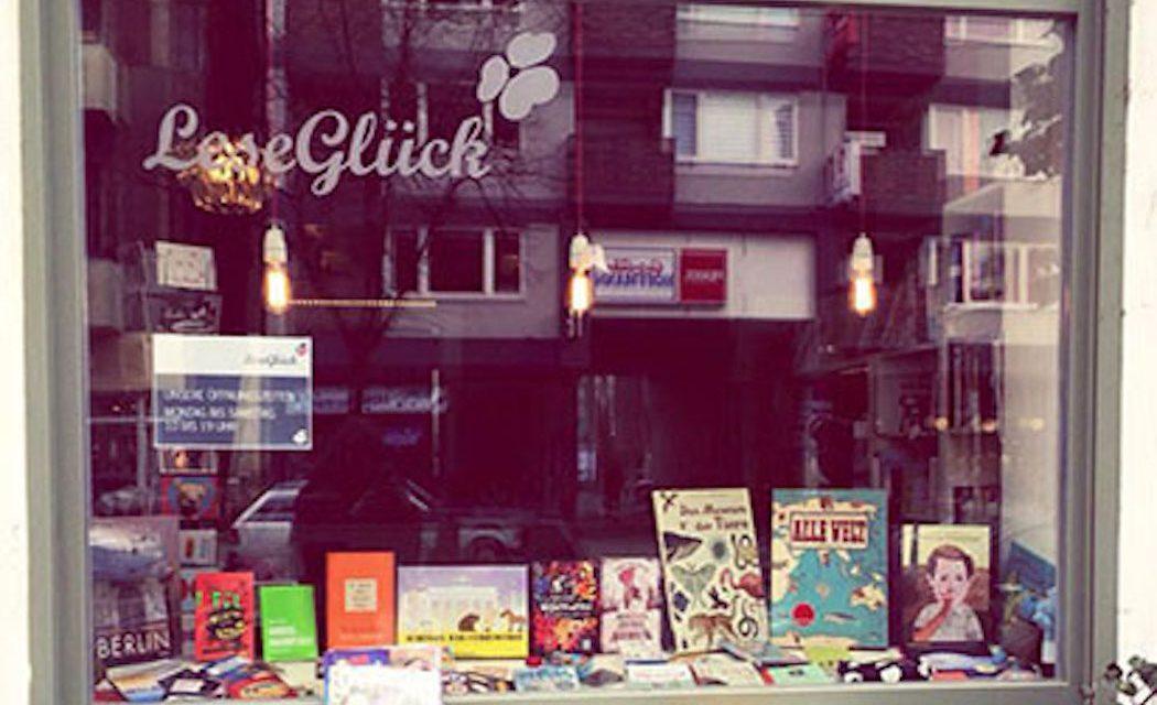 LeseGlück Buchhandlung Berlin