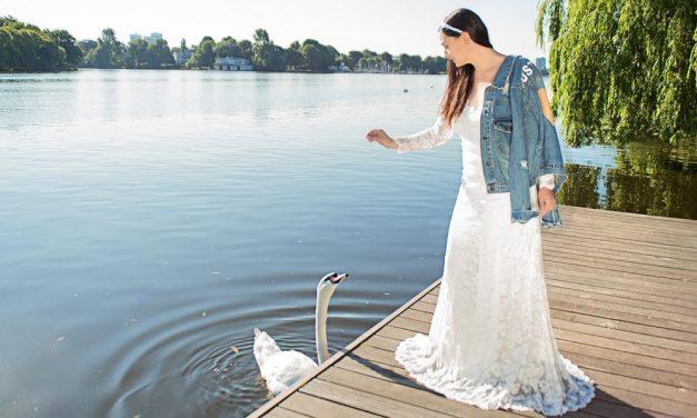 Vollkommen Braut