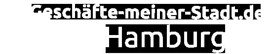 Geschäfte meiner Stadt - Hamburg