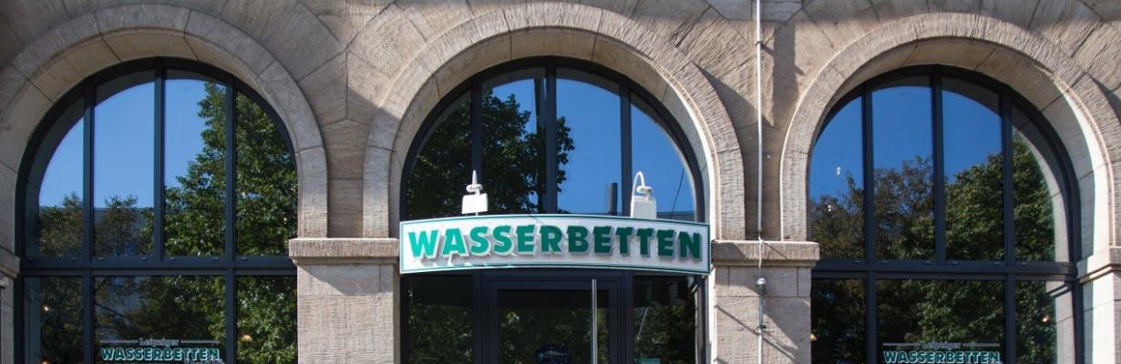 Leipziger Wasserbetten & Matratzen Studio