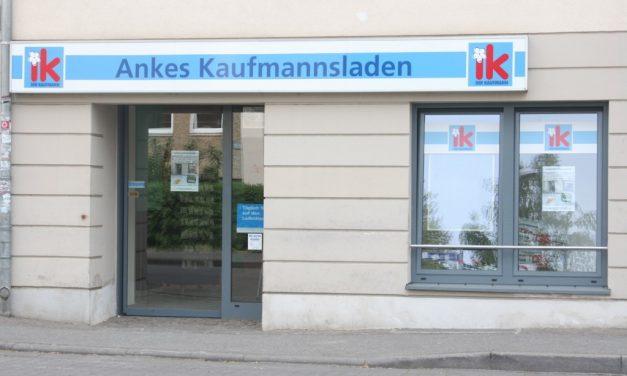 Ankes Kaufmannsladen
