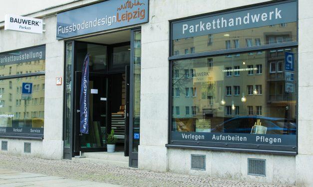 Fussbodendesign Leipzig – Parkett Fachgeschäft